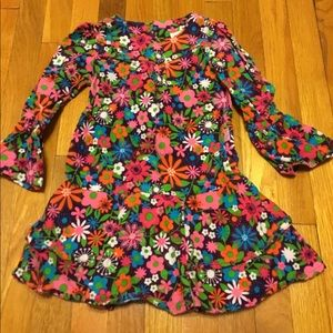 Le Top size 3 girls dress